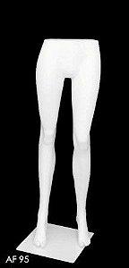 expositor de calça cintura baixa reta