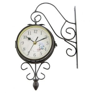 Relógio Estação
