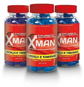 >> Xman funciona tomar bula Para serve depoimento Xman onde comprar!!