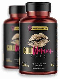 >> Gold Woman Funciona? Preço Onde Comprar? Como Tomar? Gold Woman
