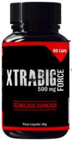 >> Xtrabig Force 500mg FUNCIONA MESMO? como TOMAR? onde COMPRAR? DEPOIMENTO (2019)