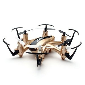Mini Drone JJRC H20H Nano Hexacoptero GOLDEN