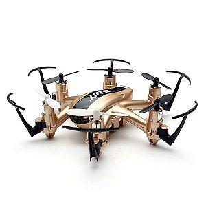 Mini Drone JJRC H20H Nano Hexacoptero GOLDEN