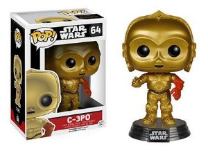 Funko Pop C-3PO - Star Wars