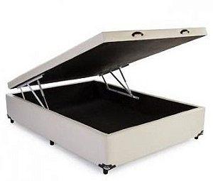 Box Baú Casal 1,38 x 1,88