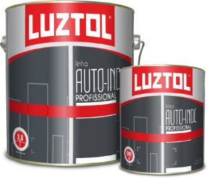 ZARCÃO FUNDO METAIS LUZTOL 900ml, 3,6L, 18L