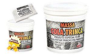 MASSA COLA TRINCA 370g 1,5g 5g