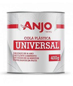 MASSA PLÁSTICA UNIVERSAL ANJO