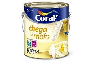 CHEGA DE MOFO CORAL
