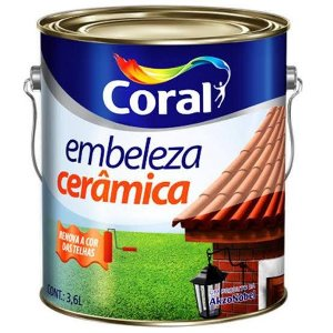 EMBELEZA CERÂMICA CORAL