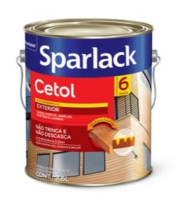 CETOL SPARLACK