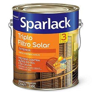 TRIPLO FILTRO SOLAR SPARLACK