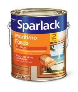 MARÍTIMO FOSCO SPARLACK