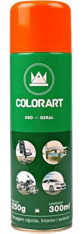 USO GERAL COLORART