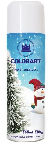 SPRAY NEVE ARTIFICIAL COLORART