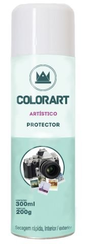 SPRAY PROTETOR COLORART