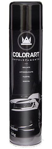 SPRAY ENVELOPAMENTO COLORART