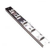 Suporte lateral para churrasqueira - Inox 304