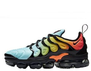 TÊNIS NIKE AIR VAPORMAX PLUS - TROPICAL