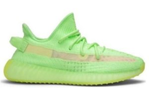 YEEZY BOOST 350 V2 - GLOW IN THE DARK
