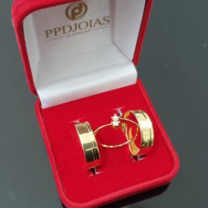 Kit Promocional 2 - 3 Camadas de Ouro 18k