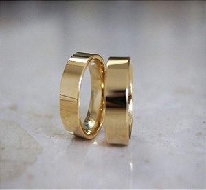 Oferta Especial - Folheada 3 Camadas de Ouro 18k