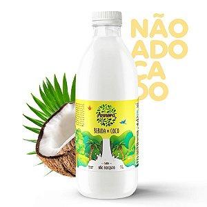 BEBIDA DE COCO SEM AÇÚCAR ANNORA 1L