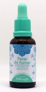 FLORAL PARAR DE FUMAR THÉRAPI 30ml