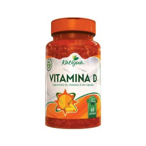 VITAMINA D 250mg 60 caps