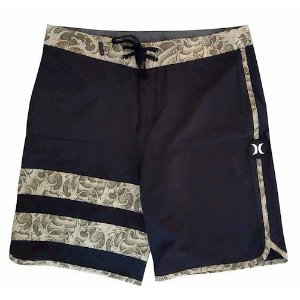 Bermuda Boardshort Hurley Phantom Kandai  Block Party