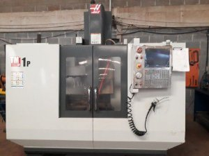 Centro de usinagem vertical HAAS TM-1P