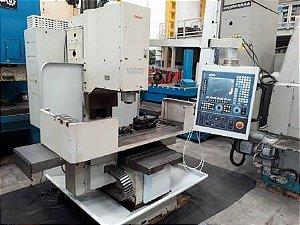 Fresadora CNC Usada TRAVIS M-6