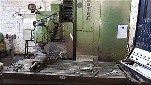 Fresadora coluna fixa CNC ZAYER ZF 1700BR