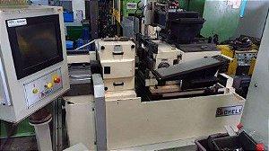 Retífica centerless CNC usada BONELI
