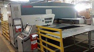 Puncionadeira CNC Usada DURMA TP-9