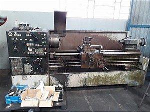 Torno mecânico usado ROMI IH-40