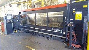 Máquina de corte a laser usada AMADA 4000 Watts