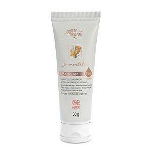 BB Cream médio Immortelle 30g - Arte dos Aromas