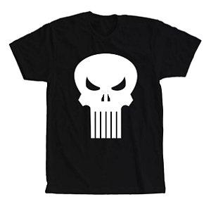 Camiseta O Justiceiro Diablo