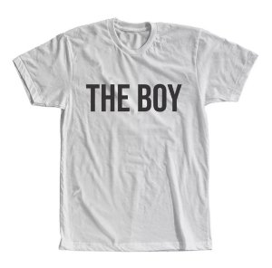 Camiseta The Boy