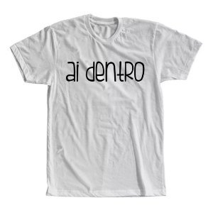 Camiseta Ai Dentro