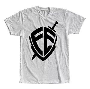Camiseta Escudo Fé