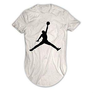 Camiseta Longline Air Jordan