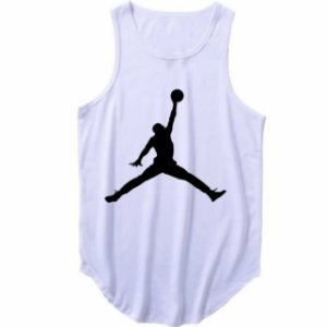 Regata Longline Air Jordan