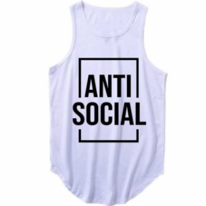 Regata Longline Anti Social