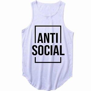 Regata Longline Anti Social