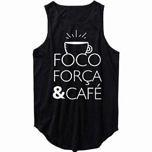 Regata Longline Foco, Força & Café