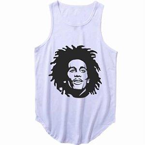 Regata Longline Bob Marley No Woman, No Cry
