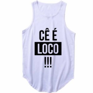 Regata Longline Cê é Loco!!!