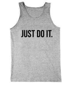 Regata Masculina Just do It